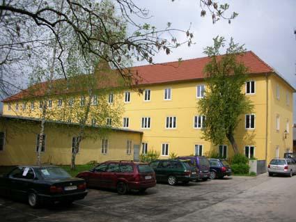 Herrenhaus Ost Süd