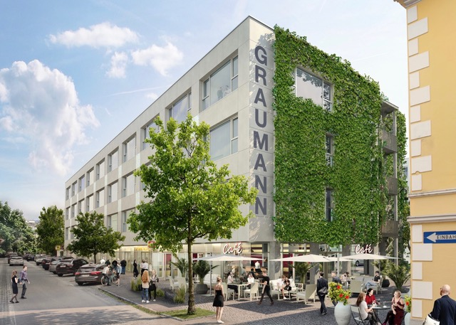 Graumann-Lofts